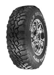 Wild Country Radial RVT Tires
