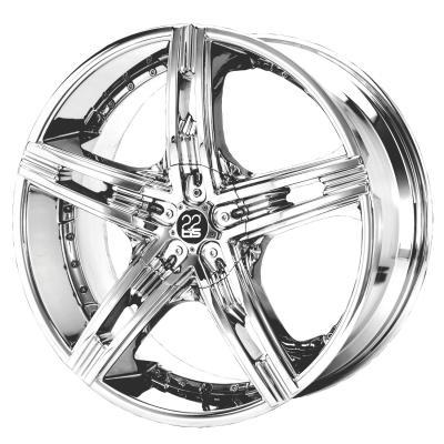 Series - TS12 Tires
