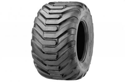 Log Stomper Metric Steelflex HF-2 Tires