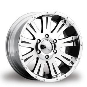 Series 081 Tires